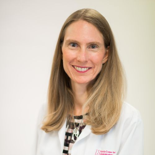 Susan urogyn-1140 - Florida Center for Urogynecology